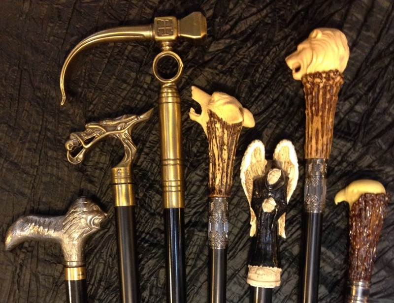 Swag Or Necessity, The Best Walking Cane Will Be Your Best Friend